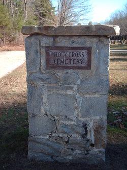 Holy Cross Cemetery