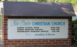 New Center Christian Church Cemetery