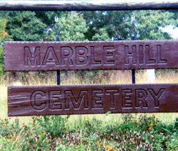 Marble Hill Cemetery