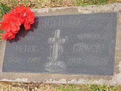 Grace E. <i>Walter</i> Gigliuto