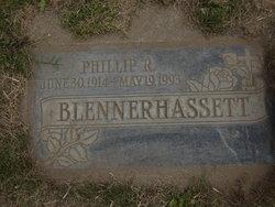 Phillip Robert Blennerhassett