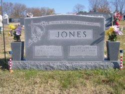 Lillian Lorraine Jones