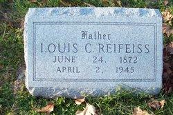 Louis C. Reifeiss