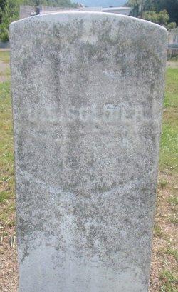 Unknown Civil War Soldier 2