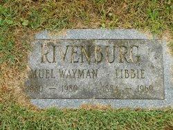 Samuel John Rivenburg