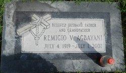 Remigio V. Agbayani