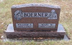 William F. Boerner