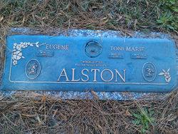 Toni Marie <i>Beckett</i> Alston