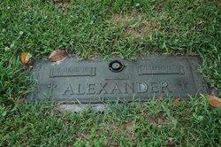 Claibourne Neal Alexander, Jr