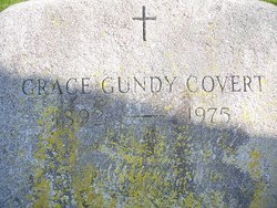 Grace <i>Gundy</i> Covert