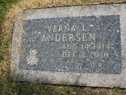 Verna L. Andersen