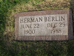 Herman Berlin