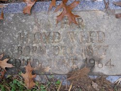 Floyd Heath Weed