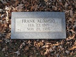 Frank Adamski