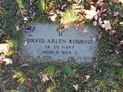 David Arlen Robbins