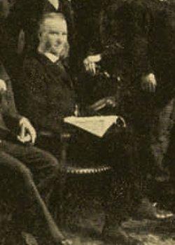 John William Hopkins