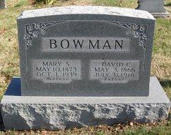Mary S. Bowman