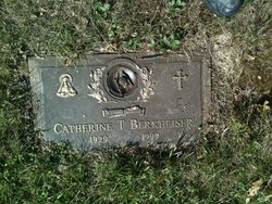 Catherine T Berkheiser