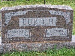Margaret D. Burtch