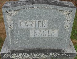 Cecil L Carter