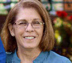 Christine Ann Chris <i>Wood</i> Blankenship
