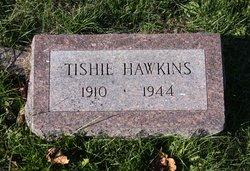 Tishie Hawkins
