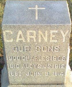 John B. Carney
