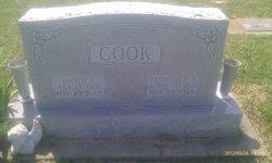 Lloyd Frank Jack Cook