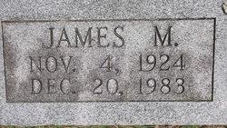 James M Clements