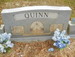 Mary Frances <i>Spake</i> Quinn