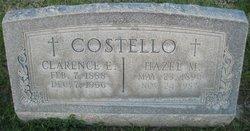 Hazel M. Costello