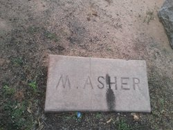 M. Asher