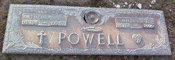 Mildred E Powell