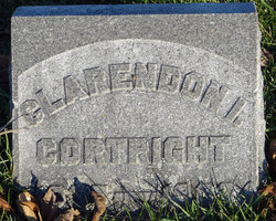 Clarendon Isiah Cortright