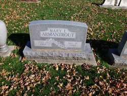 Mary L. Armantrout