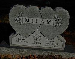 Don Milam