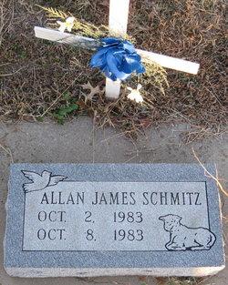 Allan James Schmitz