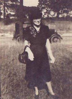 Charlotte Lottie <i>Bosworth</i> Mauk