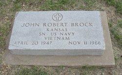 John Robert Brock