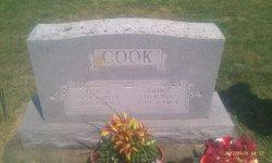 John Franklin Cook