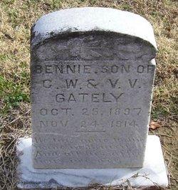 Bennie Gatley