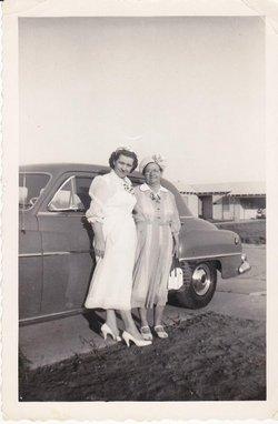 Edna Leona <i>Spencer</i> Gillham