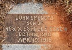 John Spencer Eskew
