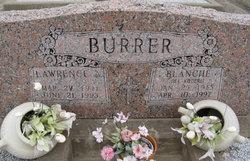 Blanche <i>Kaderli</i> Burrer