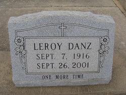 Leroy Milton One More Time Danz