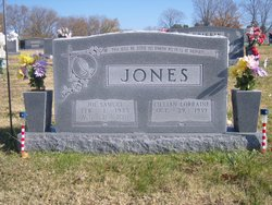 Joe Samuel Jones
