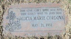 Alicia Marie Cordova