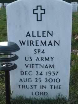Allen Wireman