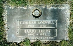 Harry Henry Leedy