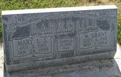 Wilson Grant Barkdull